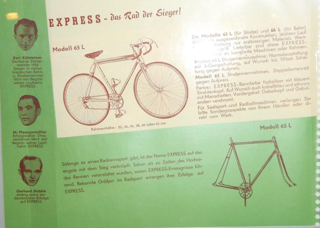 E F AG - Express Fahrrad AG - Neumarkt i.d. Oberpfalz | Seite 2 ...