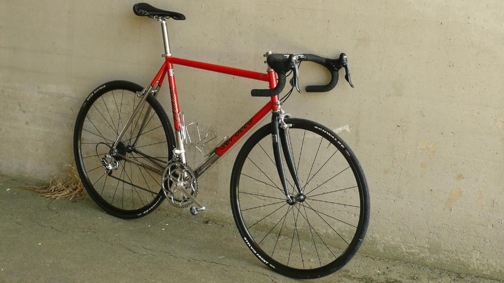 Titanrahmen, aber welcher Hersteller ??- Bike Mountainbike MTB ...