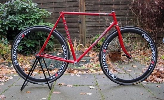 Gimondi One