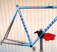Moser AX Evo